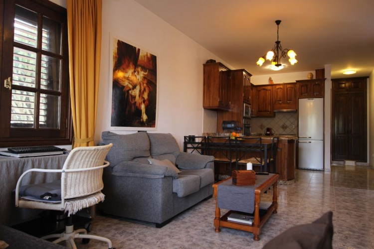 1 Bed  Flat / Apartment for Sale, Teguise, Las Palmas, Lanzarote - DH-VPTAPCT1CP9-78 17