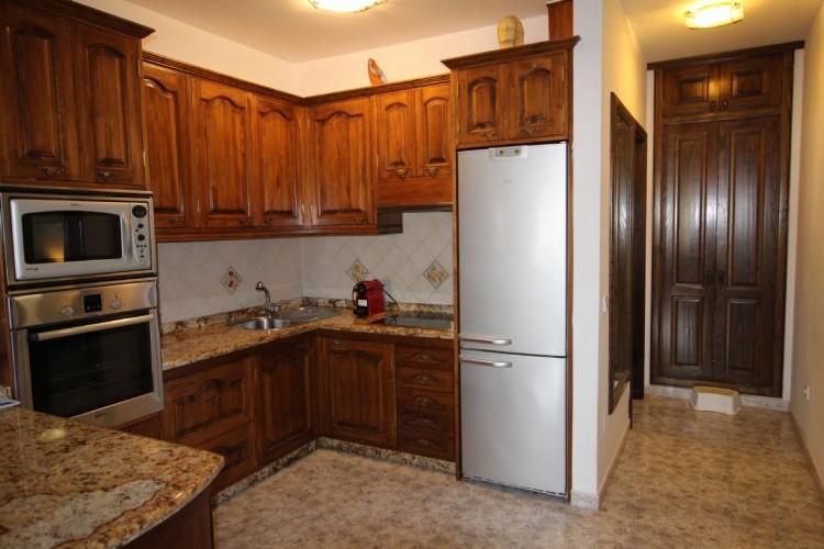 1 Bed  Flat / Apartment for Sale, Teguise, Las Palmas, Lanzarote - DH-VPTAPCT1CP9-78 4