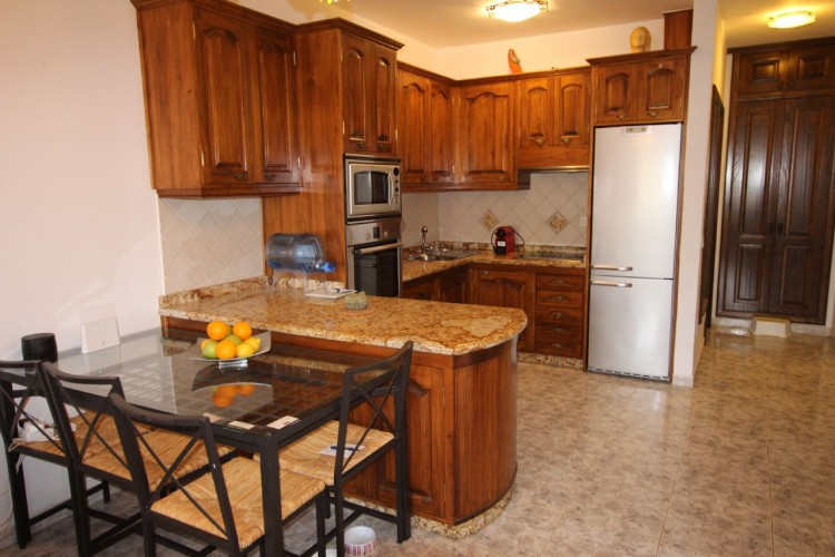 1 Bed  Flat / Apartment for Sale, Teguise, Las Palmas, Lanzarote - DH-VPTAPCT1CP9-78 5