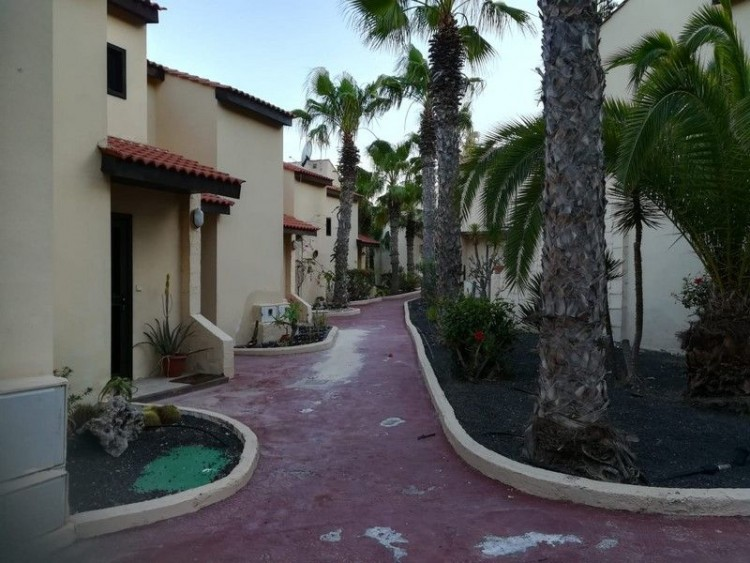 1 Bed  Villa/House for Sale, Parque Holandes, Las Palmas, Fuerteventura - DH-VPTDXPH-58 1