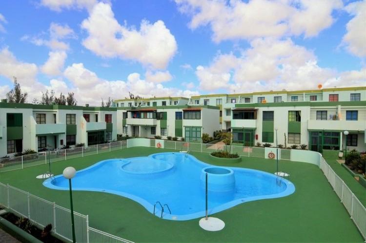 1 Bed  Flat / Apartment for Sale, Parque Holandes, Las Palmas, Fuerteventura - DH-XVPTAPPH1FS1141-58 1