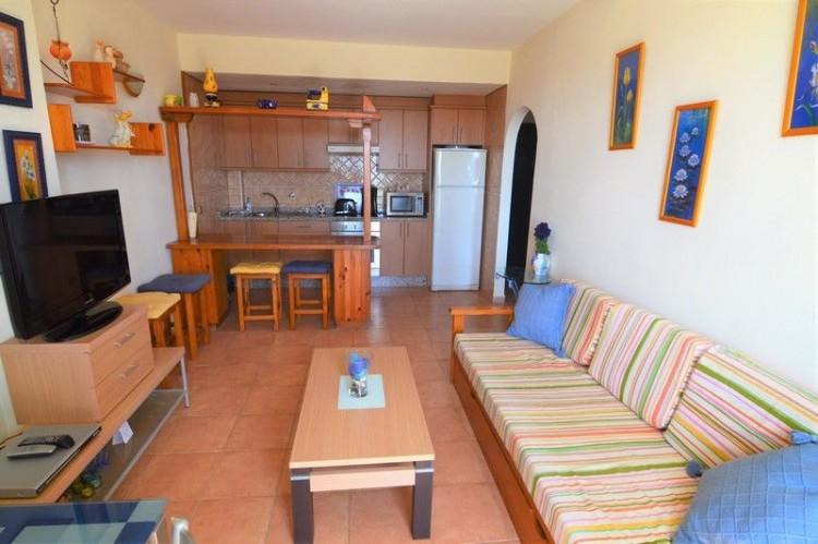 1 Bed  Flat / Apartment for Sale, Parque Holandes, Las Palmas, Fuerteventura - DH-XVPTAPPH1FS1141-58 3