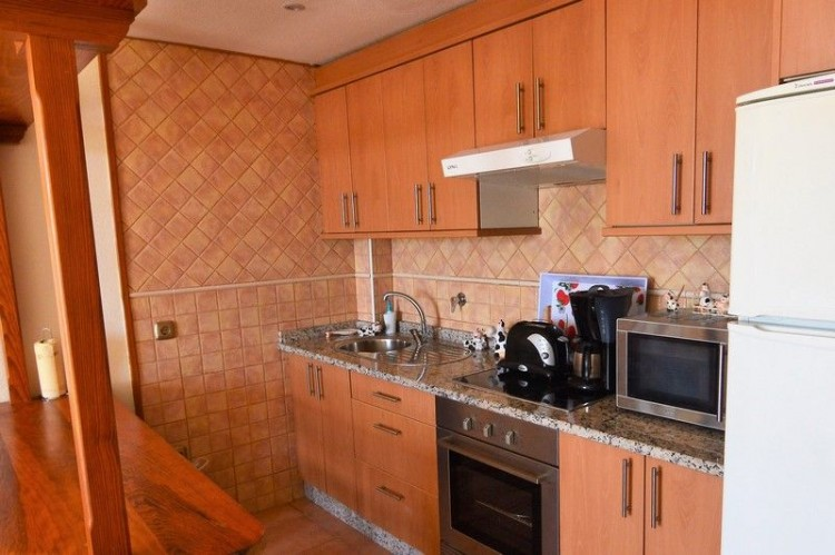 1 Bed  Flat / Apartment for Sale, Parque Holandes, Las Palmas, Fuerteventura - DH-XVPTAPPH1FS1141-58 5