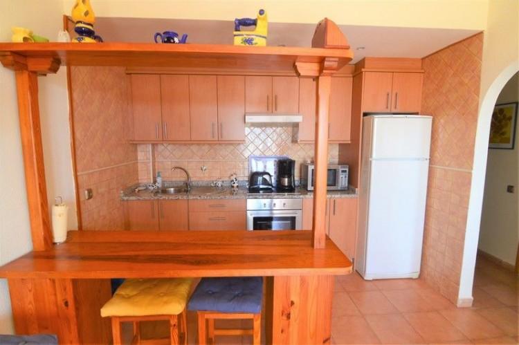 1 Bed  Flat / Apartment for Sale, Parque Holandes, Las Palmas, Fuerteventura - DH-XVPTAPPH1FS1141-58 6
