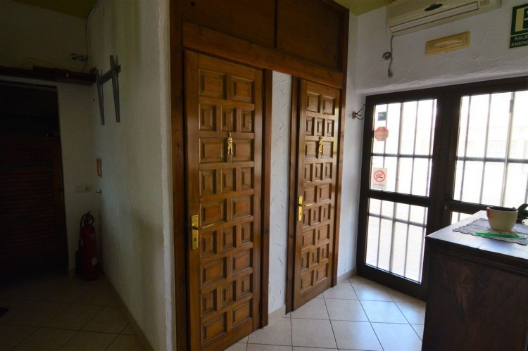 1 Bed  Commercial for Sale, Parque Holandes, Las Palmas, Fuerteventura - DH-VPTLCPHPM21-67 13