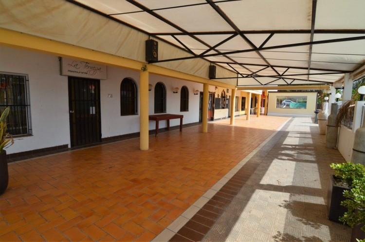 1 Bed  Commercial for Sale, Parque Holandes, Las Palmas, Fuerteventura - DH-VPTLCPHPM21-67 6