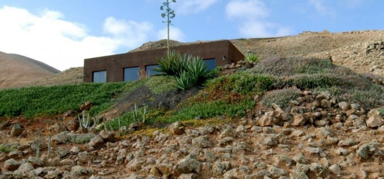 2 Bed  Villa/House for Sale, Villaverde, Las Palmas, Fuerteventura - DH-VPTVILR2-18 1
