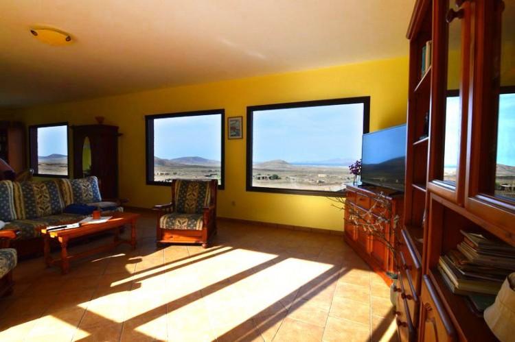 2 Bed  Villa/House for Sale, Villaverde, Las Palmas, Fuerteventura - DH-VPTVILR2-18 11