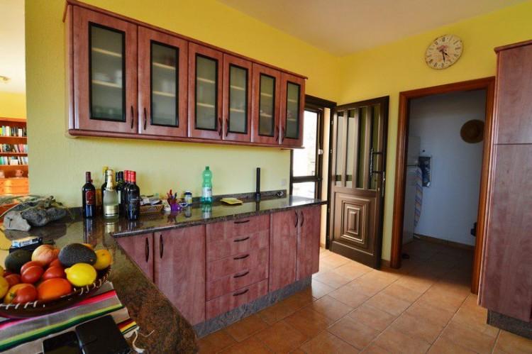 2 Bed  Villa/House for Sale, Villaverde, Las Palmas, Fuerteventura - DH-VPTVILR2-18 12