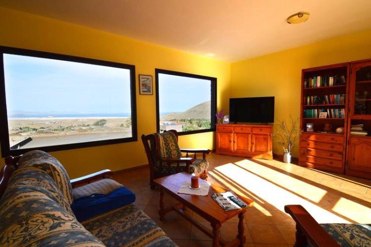 2 Bed  Villa/House for Sale, Villaverde, Las Palmas, Fuerteventura - DH-VPTVILR2-18 13