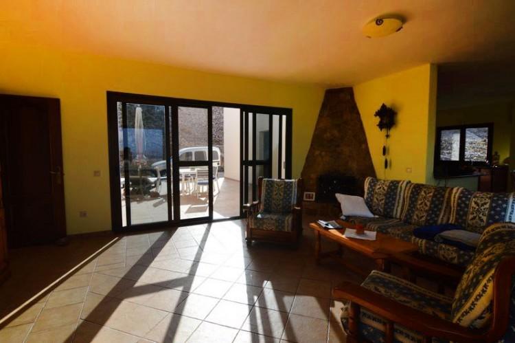 2 Bed  Villa/House for Sale, Villaverde, Las Palmas, Fuerteventura - DH-VPTVILR2-18 14
