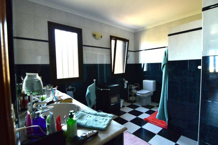 2 Bed  Villa/House for Sale, Villaverde, Las Palmas, Fuerteventura - DH-VPTVILR2-18 19