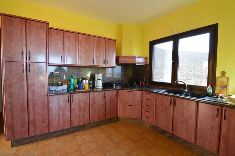 2 Bed  Villa/House for Sale, Villaverde, Las Palmas, Fuerteventura - DH-VPTVILR2-18 4