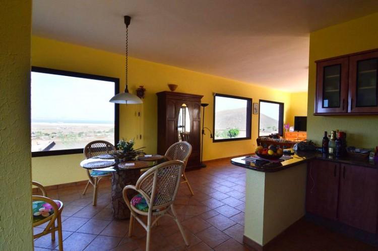 2 Bed  Villa/House for Sale, Villaverde, Las Palmas, Fuerteventura - DH-VPTVILR2-18 6