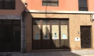 3 Bed  Commercial for Sale, Arrecife, Las Palmas, Lanzarote - DH-VBHLOARFL23B-28