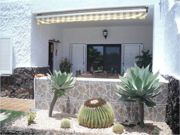 2 Bed  Villa/House for Sale, Costa Calma, Las Palmas, Fuerteventura - DH-VPTDXCC11-38 5