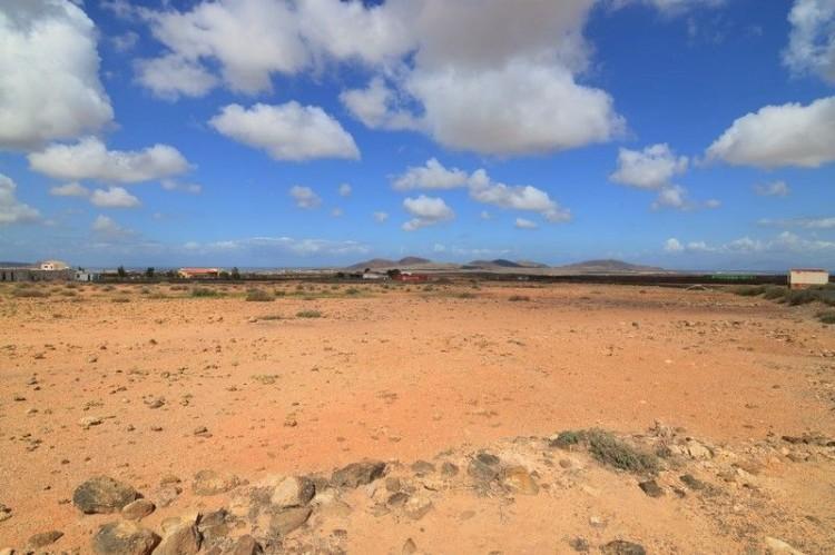Land for Sale, Oliva, La, Las Palmas, Fuerteventura - DH-XVPTPVV-28 1