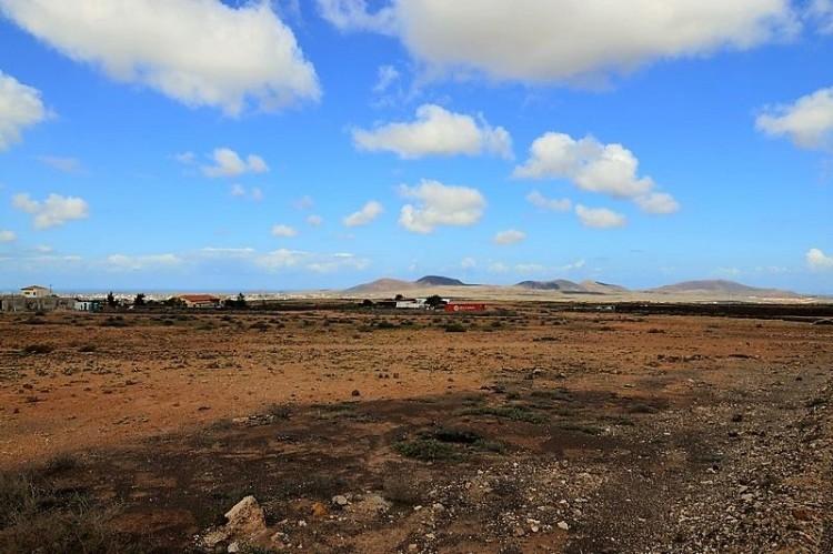 Land for Sale, Oliva, La, Las Palmas, Fuerteventura - DH-XVPTPVV2-28 1