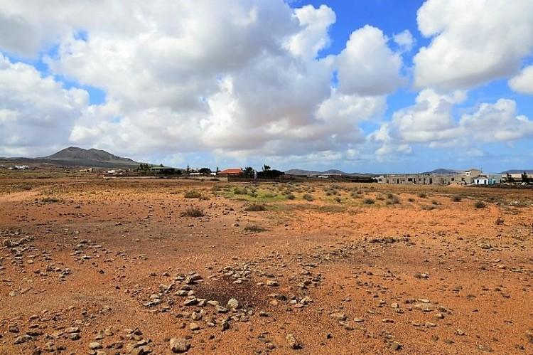 Land for Sale, Oliva, La, Las Palmas, Fuerteventura - DH-XVPTPVV2-28 2