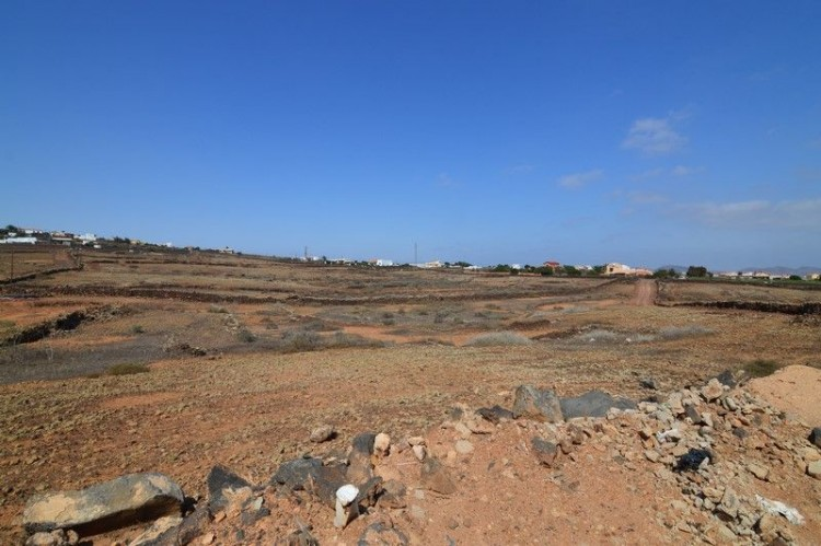Land for Sale, Villaverde, Las Palmas, Fuerteventura - DH-XVPTPVV-97 7