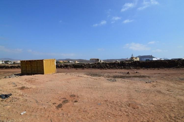 Land for Sale, Villaverde, Las Palmas, Fuerteventura - DH-XVPTPVV-97 8