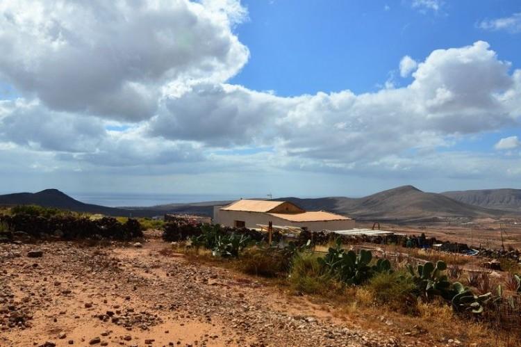 Land for Sale, Puerto del Rosario, Las Palmas, Fuerteventura - DH-XVPTPLA-117 1
