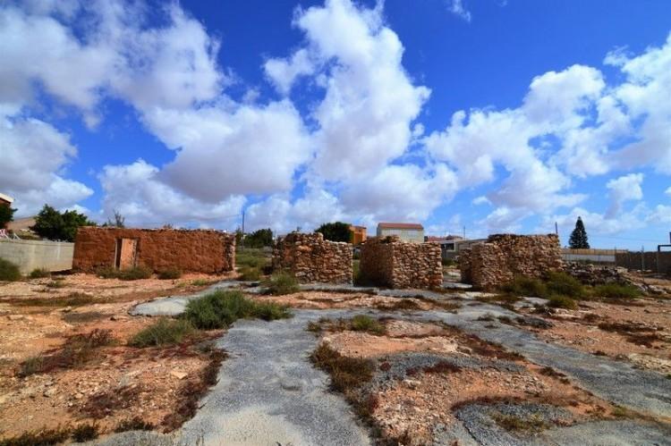 Land for Sale, Puerto del Rosario, Las Palmas, Fuerteventura - DH-XVPTPLA-117 2