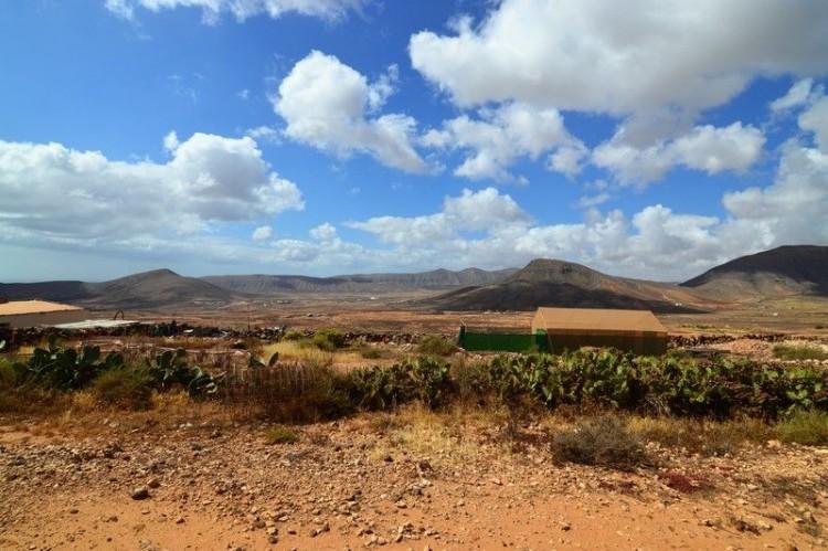Land for Sale, Puerto del Rosario, Las Palmas, Fuerteventura - DH-XVPTPLA-117 3