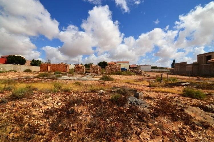 Land for Sale, Puerto del Rosario, Las Palmas, Fuerteventura - DH-XVPTPLA-117 5