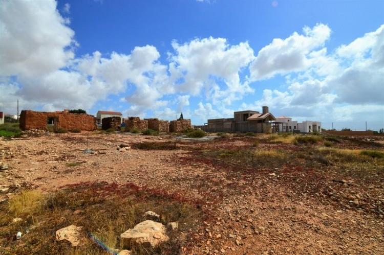 Land for Sale, Puerto del Rosario, Las Palmas, Fuerteventura - DH-XVPTPLA-117 6