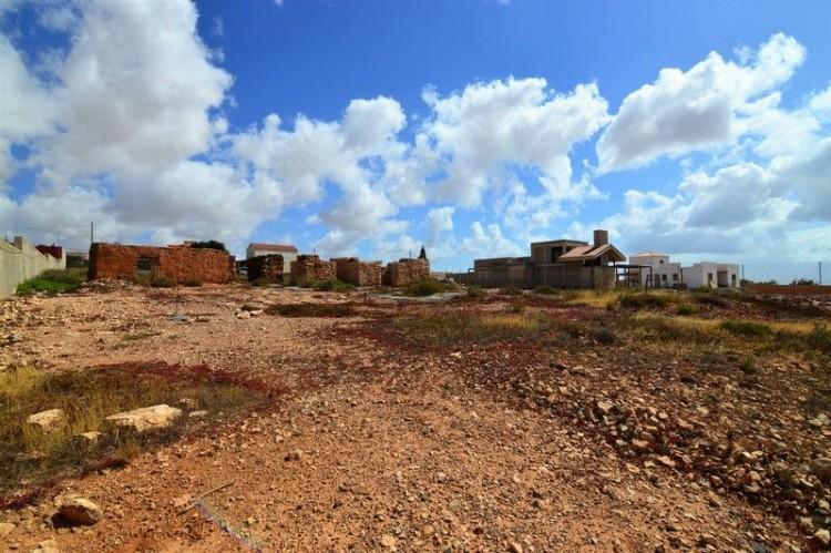Land for Sale, Puerto del Rosario, Las Palmas, Fuerteventura - DH-XVPTPLA-117 7