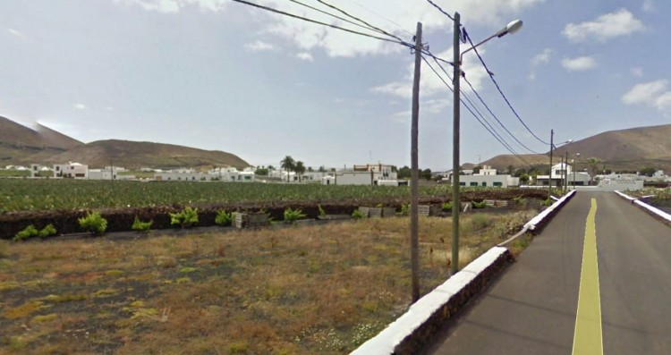Land for Sale, Teguise, Las Palmas, Lanzarote - DH-VPTPTGAN5-18 1