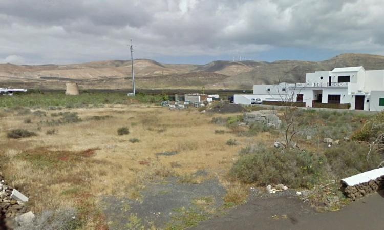 Land for Sale, Teguise, Las Palmas, Lanzarote - DH-VPTPTGAN5-18 3