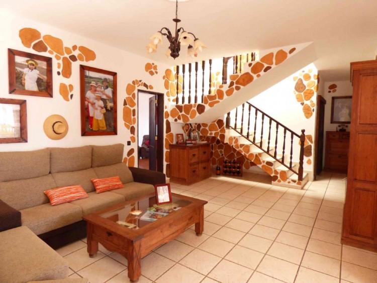 4 Bed  Villa/House for Sale, Teguise, Las Palmas, Lanzarote - DH-VPTVLTG4CA84-87 4