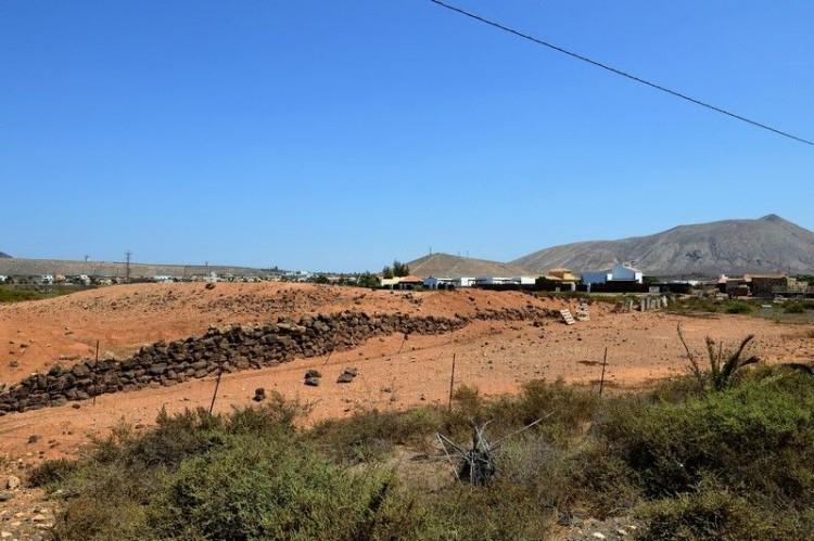 1 Bed  Land for Sale, Oliva, La, Las Palmas, Fuerteventura - DH-VPTPLOCDMC1-2A-117 1