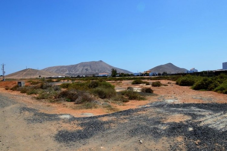 1 Bed  Land for Sale, Oliva, La, Las Palmas, Fuerteventura - DH-VPTPLOCDMC1-1-117 13