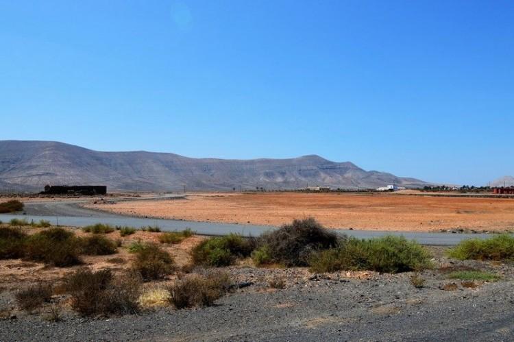 Land for Sale, Oliva, La, Las Palmas, Fuerteventura - DH-VPTPLOCDMC1-2-117 1