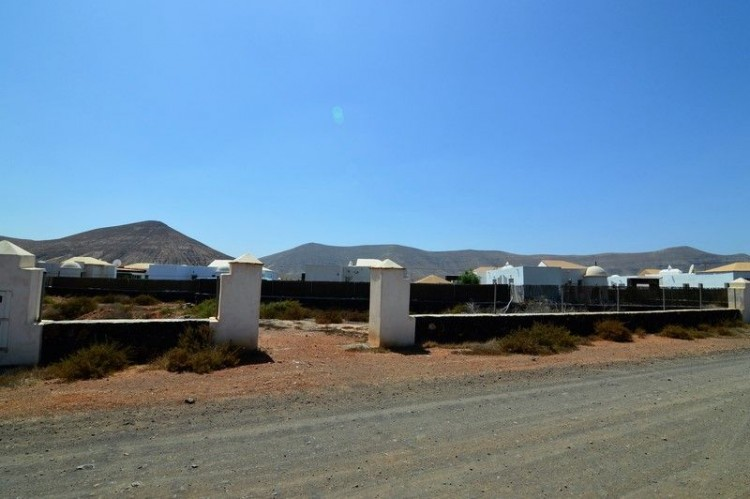 Land for Sale, Oliva, La, Las Palmas, Fuerteventura - DH-VPTPLOCDMC1-2-117 13