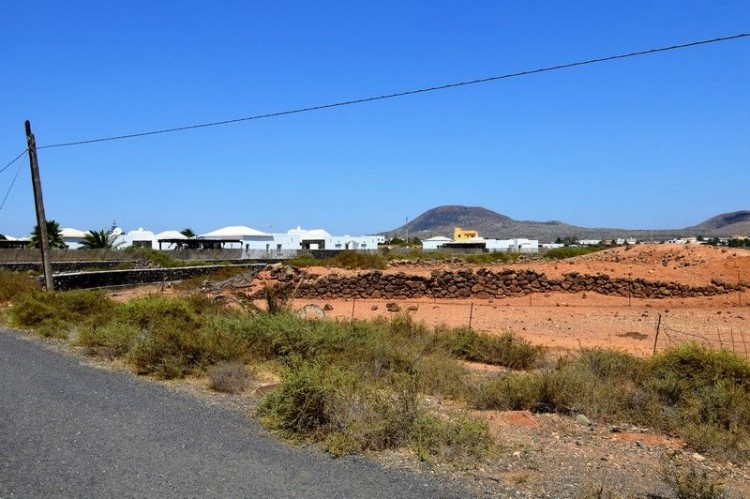 Land for Sale, Oliva, La, Las Palmas, Fuerteventura - DH-VPTPLOCDMC1-2-117 2