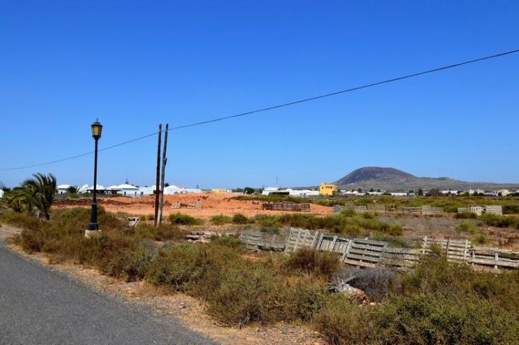 Land for Sale, Oliva, La, Las Palmas, Fuerteventura - DH-VPTPLOCDMC1-2-117 5