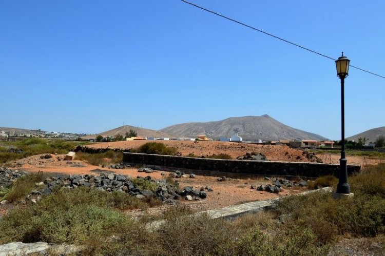 1 Bed  Land for Sale, Oliva, La, Las Palmas, Fuerteventura - DH-VPTPLOCDMC2-8-117 1