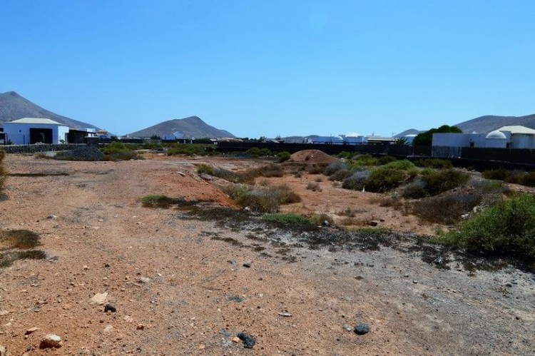 1 Bed  Land for Sale, Oliva, La, Las Palmas, Fuerteventura - DH-VPTPLOCDMC2-8-117 5