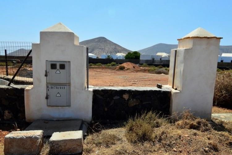 1 Bed  Land for Sale, Oliva, La, Las Palmas, Fuerteventura - DH-VPTPLOCDMC1-4-117 1