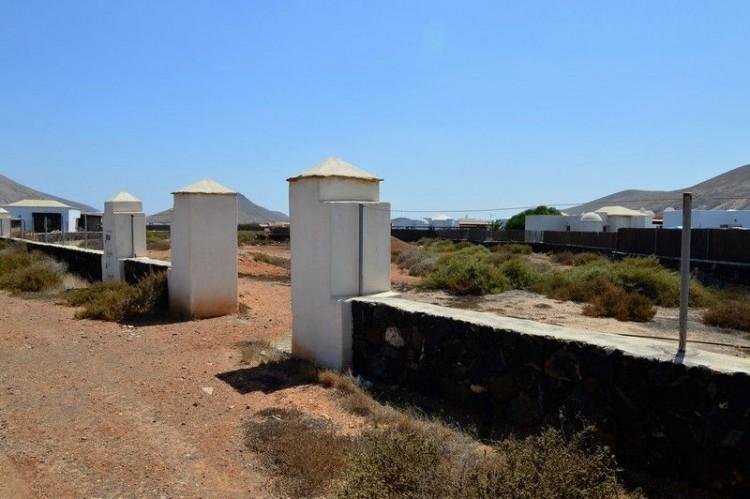 1 Bed  Land for Sale, Oliva, La, Las Palmas, Fuerteventura - DH-VPTPLOCDMC1-5-117 1