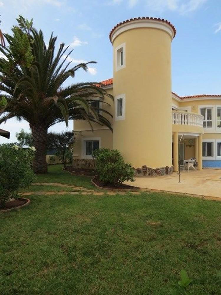 3 Bed  Villa/House for Sale, Corralejo, Las Palmas, Fuerteventura - DH-VVIC3EC31-117 7