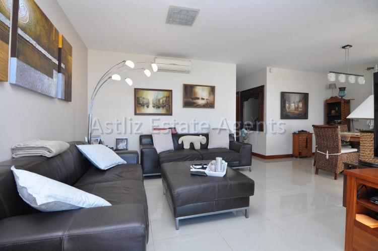 4 Bed  Villa/House for Sale, San Eugenio Alto, Adeje, Tenerife - AZ-1225 17