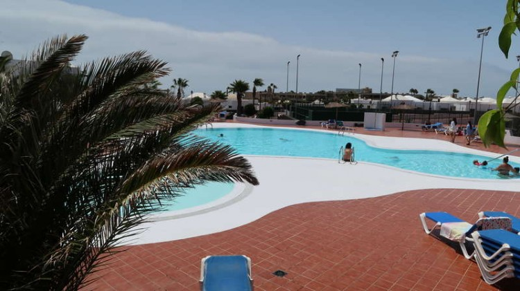 2 Bed  Villa/House for Sale, Costa Teguise, Teguise, Lanzarote - CU-198304 16