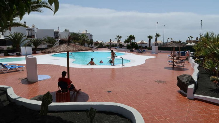 2 Bed  Villa/House for Sale, Costa Teguise, Teguise, Lanzarote - CU-198304 17
