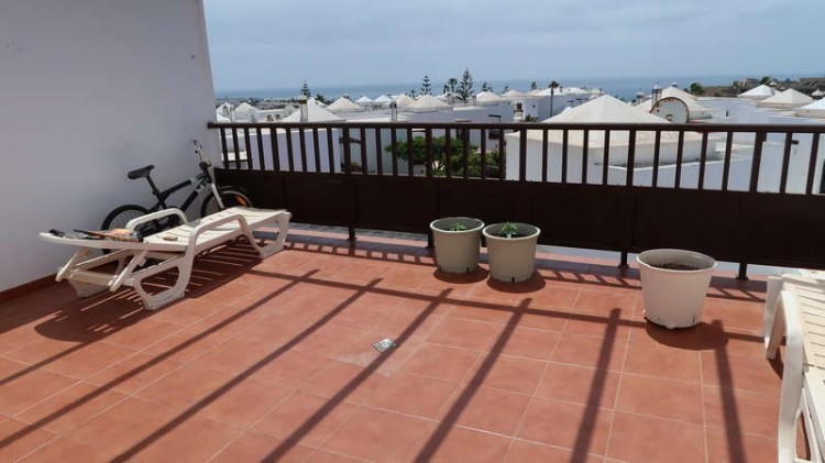 2 Bed  Villa/House for Sale, Costa Teguise, Teguise, Lanzarote - CU-198304 2