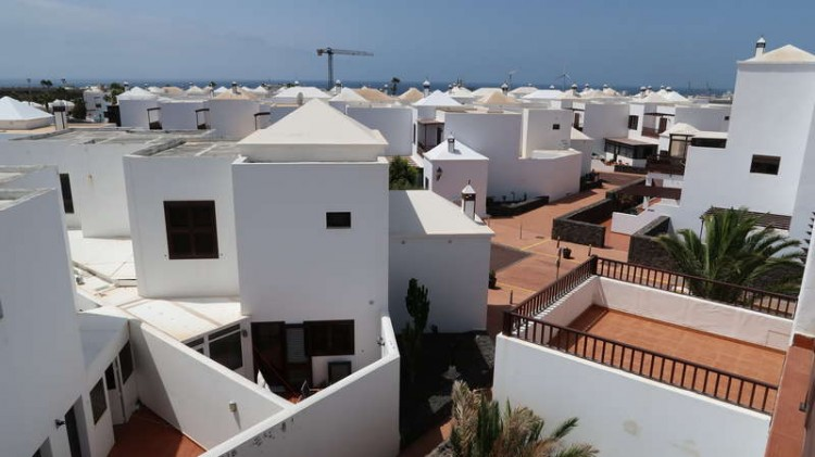2 Bed  Villa/House for Sale, Costa Teguise, Teguise, Lanzarote - CU-198304 20